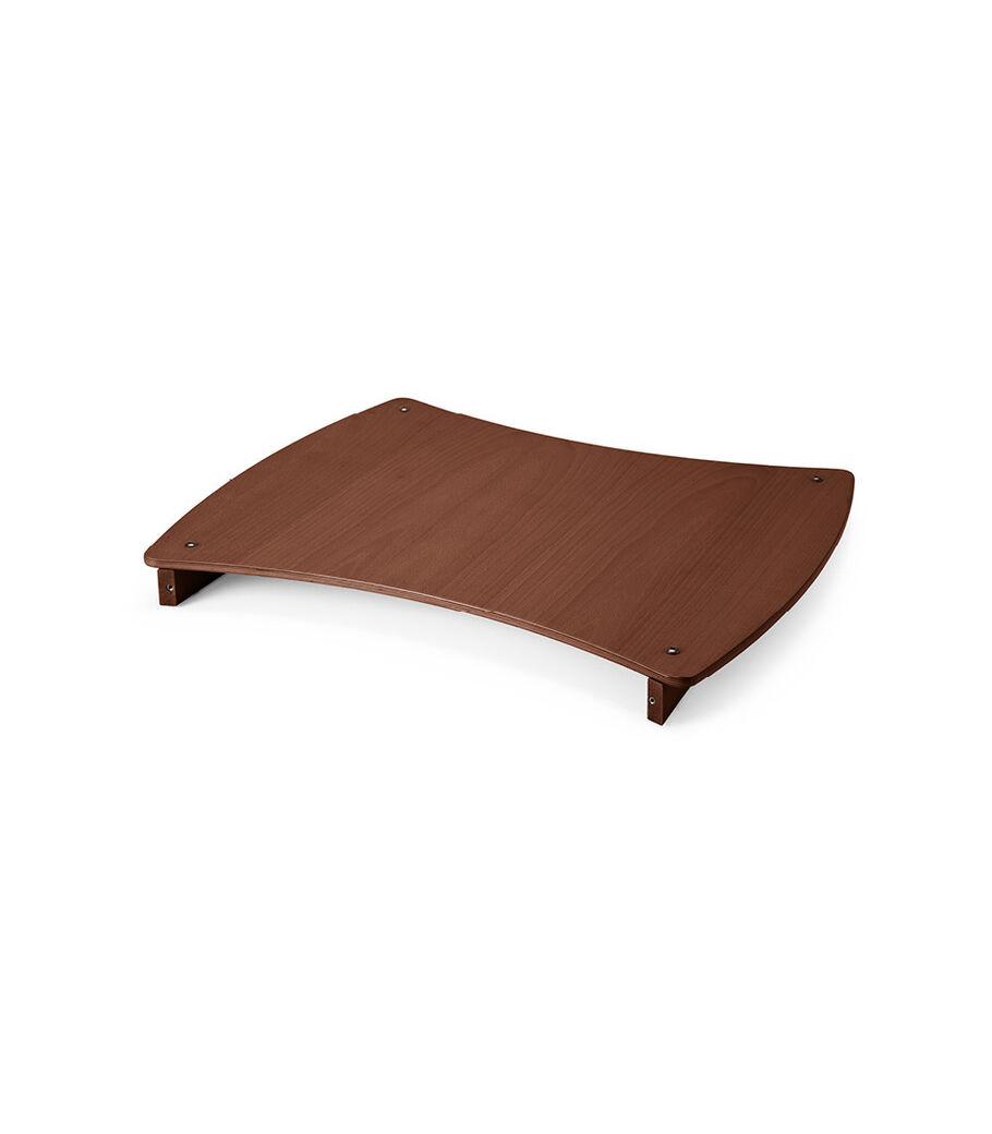 Stokke® Care™ Spare part. 164503 Care 09 Topshelf Cpl Walnut.