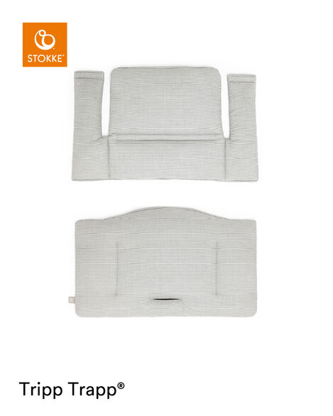 Tripp Trapp® Classic Cushion Nordic Grey.  view 8