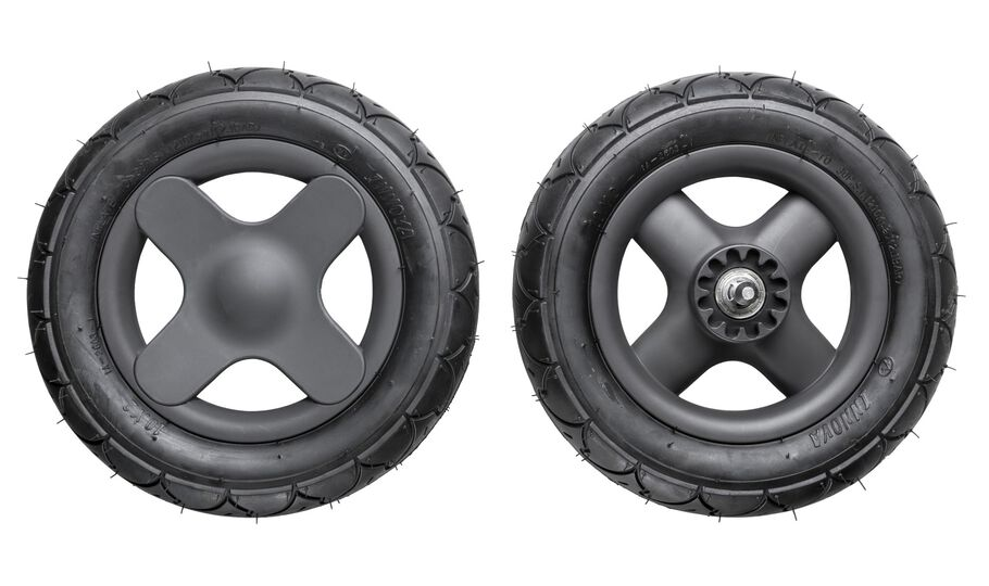315600 Scoot set of back wheels. Sparepart.