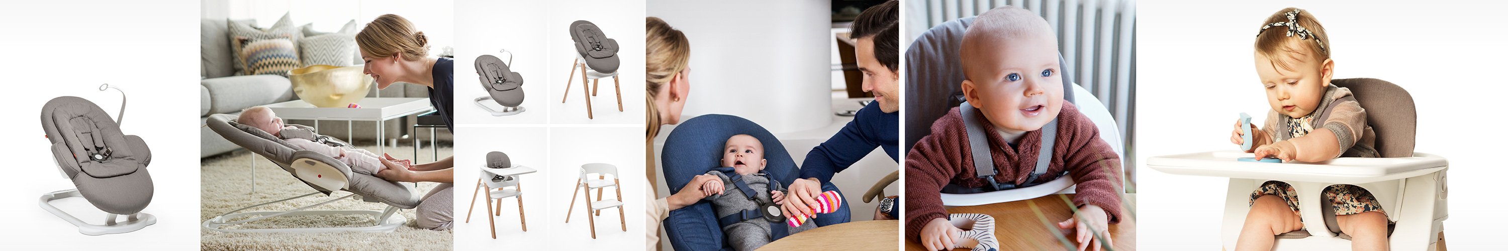 High Chairs Seating Amp Bouncers For Babies From Stokke 174