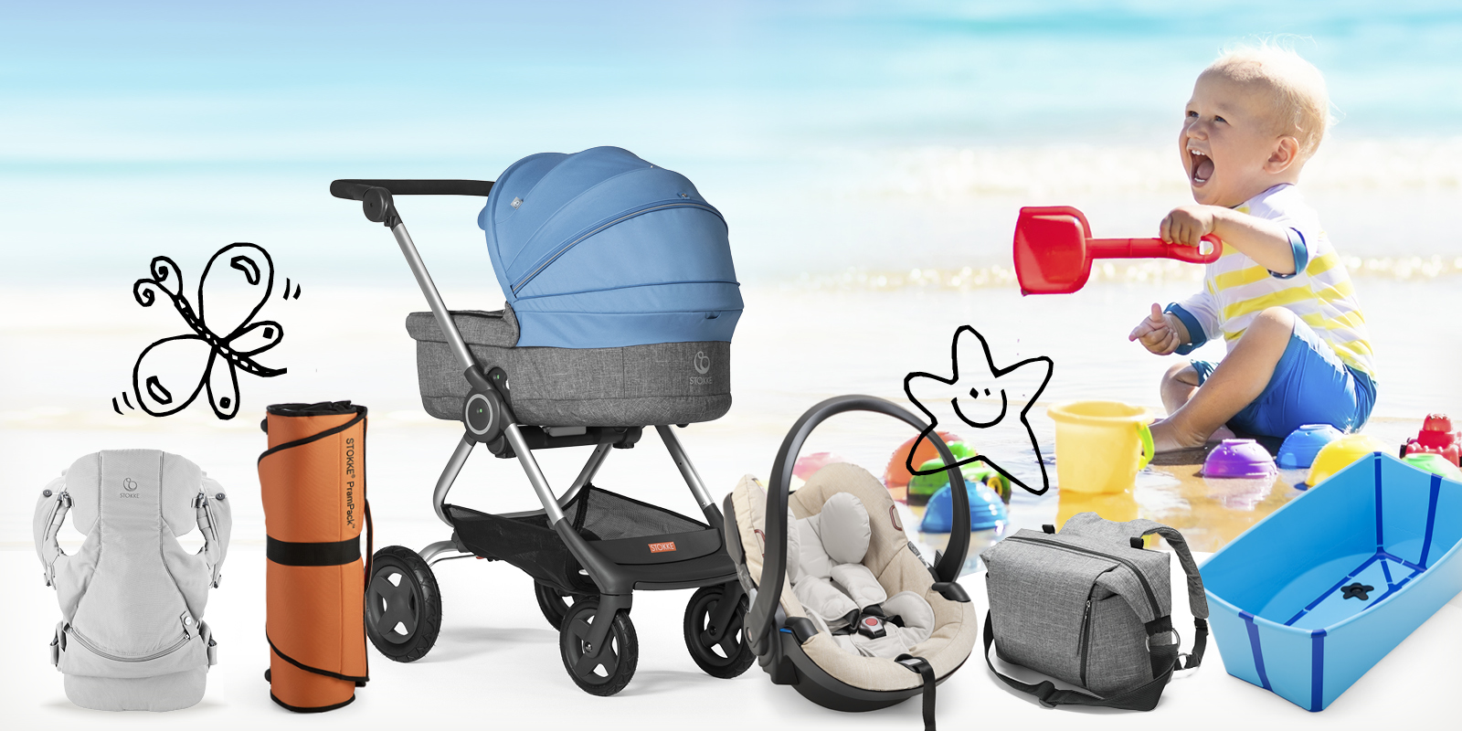 Baby crib for sale singapore - 7 Tips For Safe Travels With Your Baby
