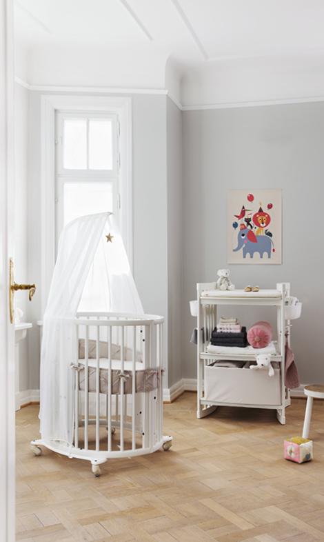 Gestalten Sie Ihr Traum-Kinderzimmer