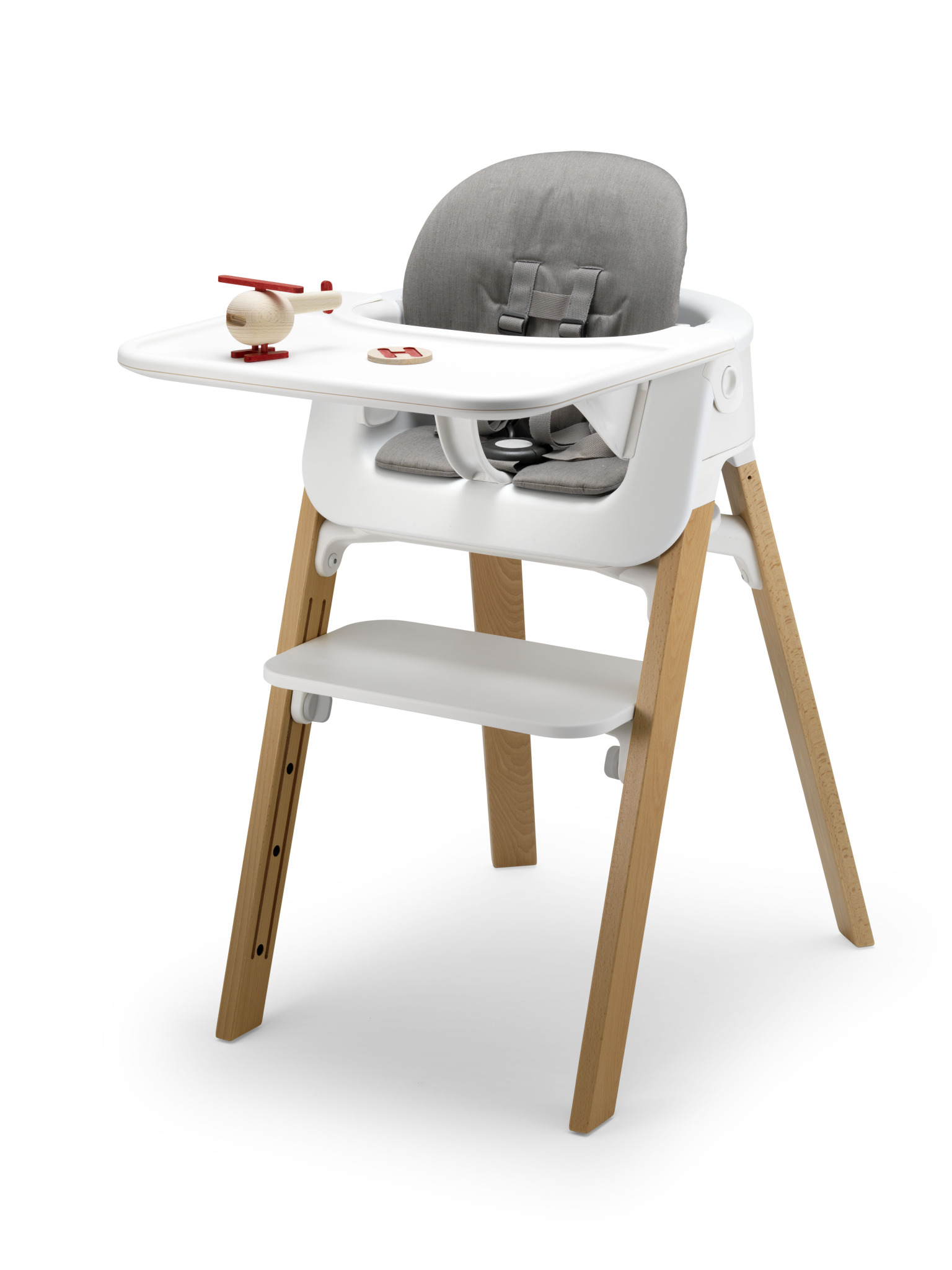 Stokke high chair blue - Stokke Steps Wins Red Dot Award Best Of The Best 2015