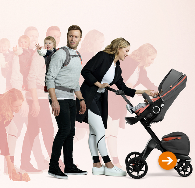 Stokke<sup>®</sup> Athleisure