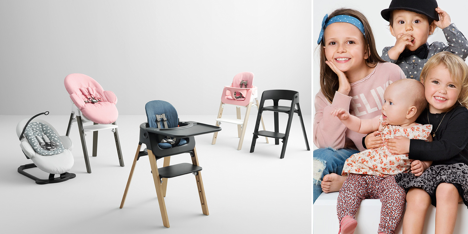 Stroller High Chair Baby Carrier Nursery Amp Car Seat