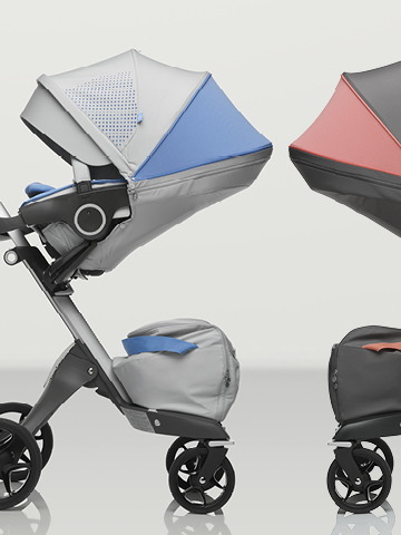Stokke<sup>®</sup> Athleisure Collection