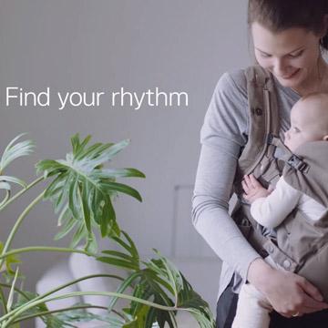 Find your rhythm Movie