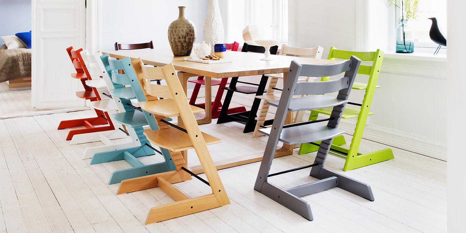 tripp trapp de stoel die met je kindje meegroeit nu. Black Bedroom Furniture Sets. Home Design Ideas