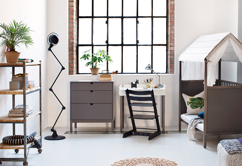 . Stokke  Home  Concept
