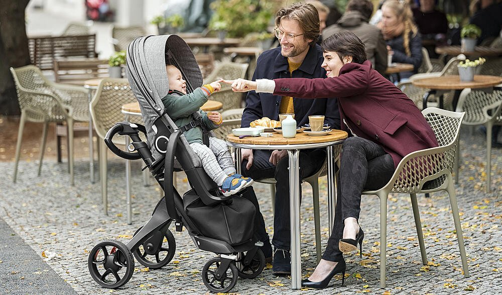 A stroller to suit your lifestyle