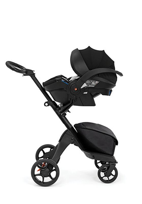 Stokke® Xplory® con silla de auto