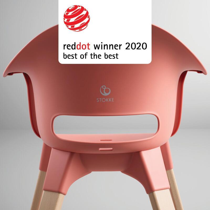 Clikk Red Dot Award winner