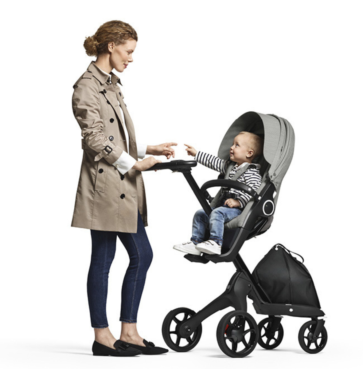 Xplory is loved by both parents and children - See Xplory in Athleisure Marina Blue