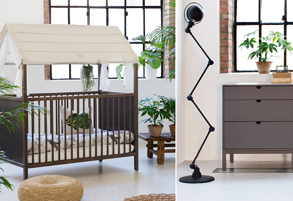 A home within a home   especially for your baby. Stokke  Home  Concept