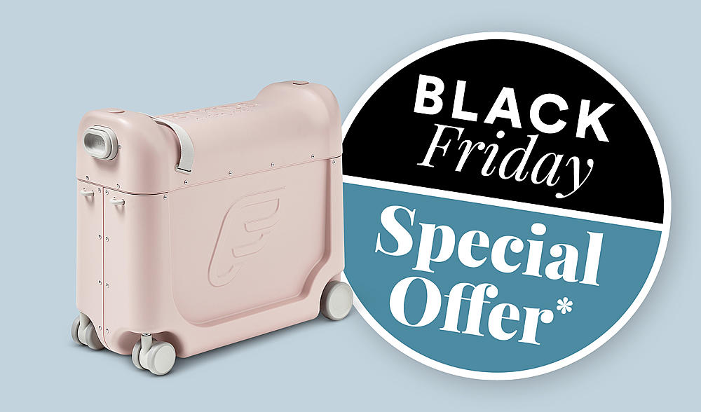 Stokke Black Friday Jetkids offer