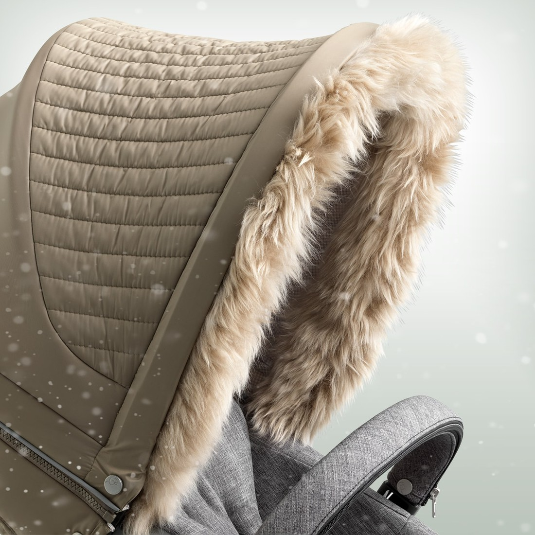 Stroller Winter Kit