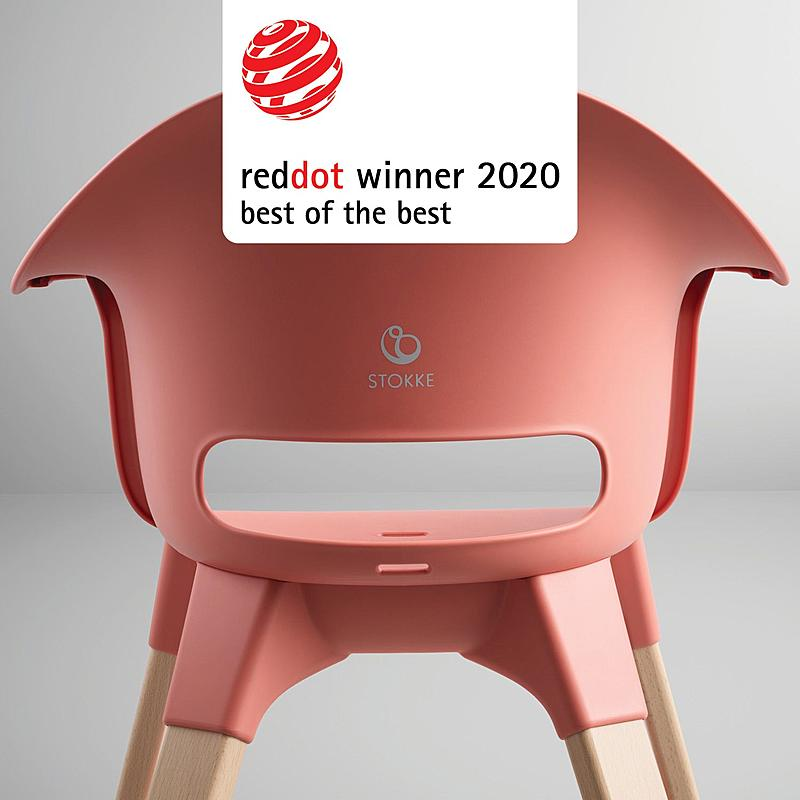 Clikk Red Dot Award winner
