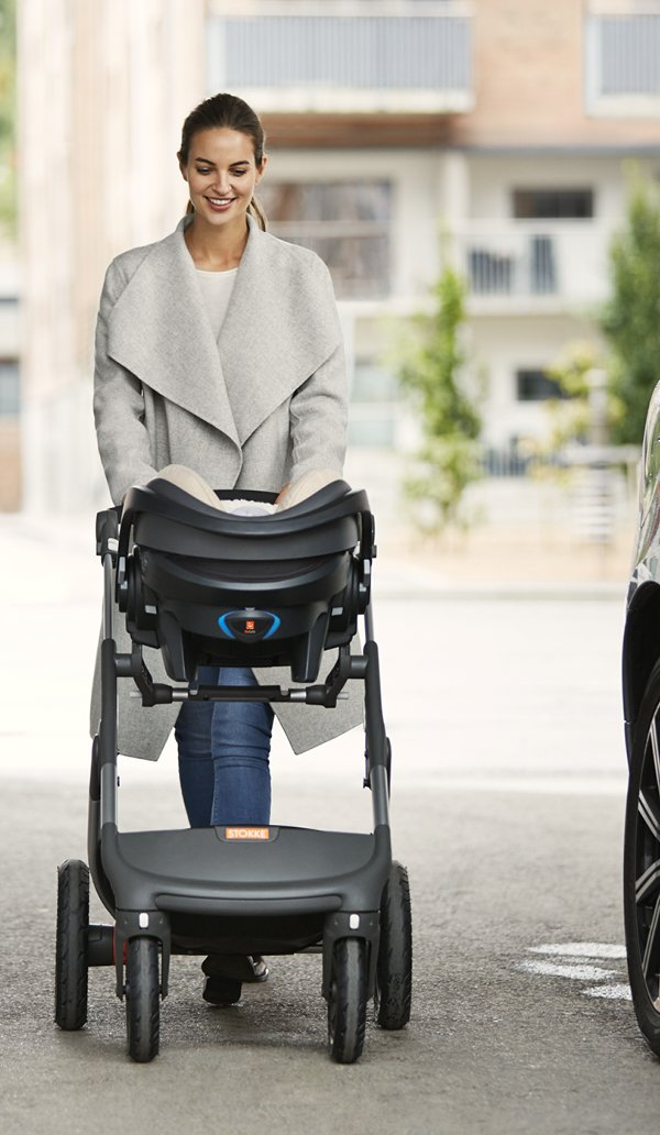 Stokke Car Seats