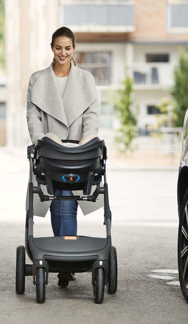 Stokke Car Seats