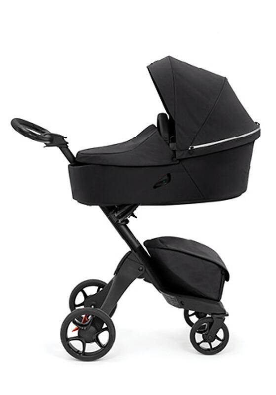 Stokke® Xplory® with Carry Cot
