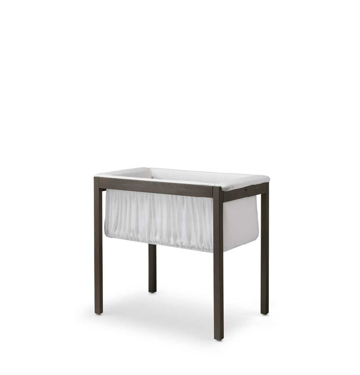 Sooth Your Baby To Sleep With Soft Swaying Motion