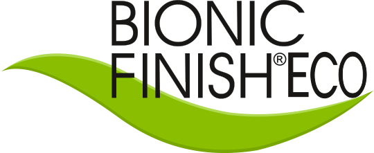 Bionic Finish ECO Logo