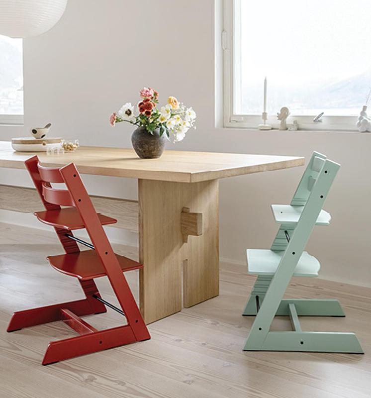 Tripp Trapp® Chairs