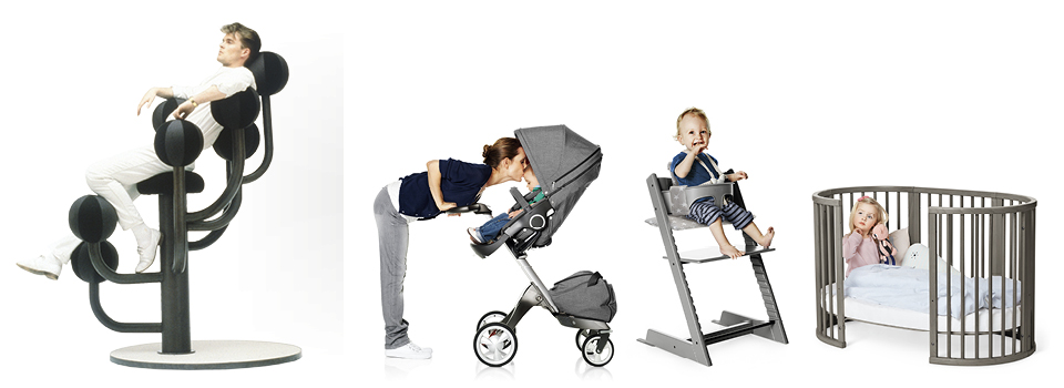 Sedia ergonomica per bambini trendy sedia ergonomica per for Sedia stokke bambini