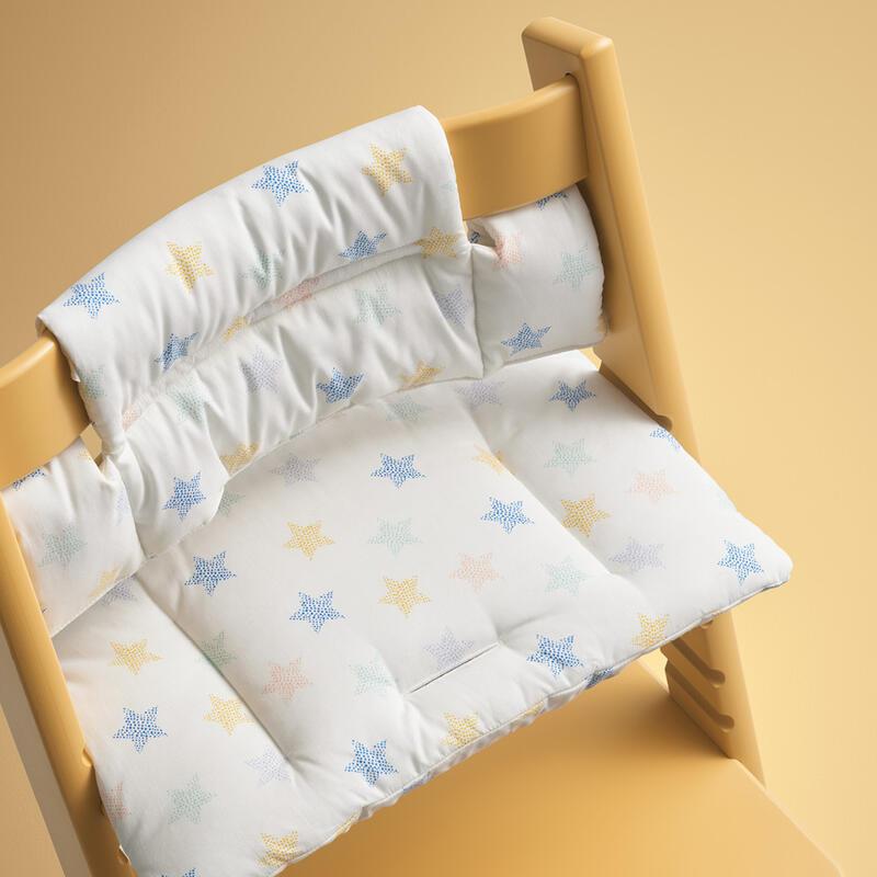 Tripp Trapp® Classic Cushion Stars Multi