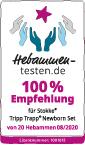 Hebammen-Testen Logo