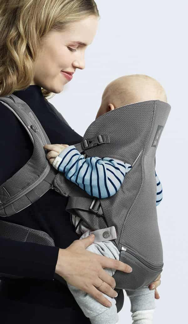 Stokke Baby Carriers