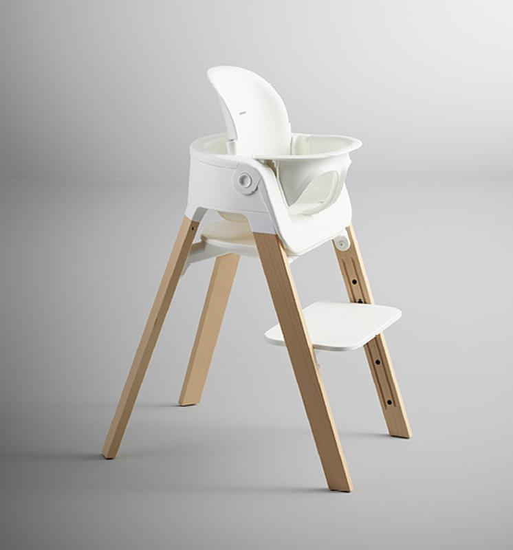 Stokke® Steps™ Barnstol