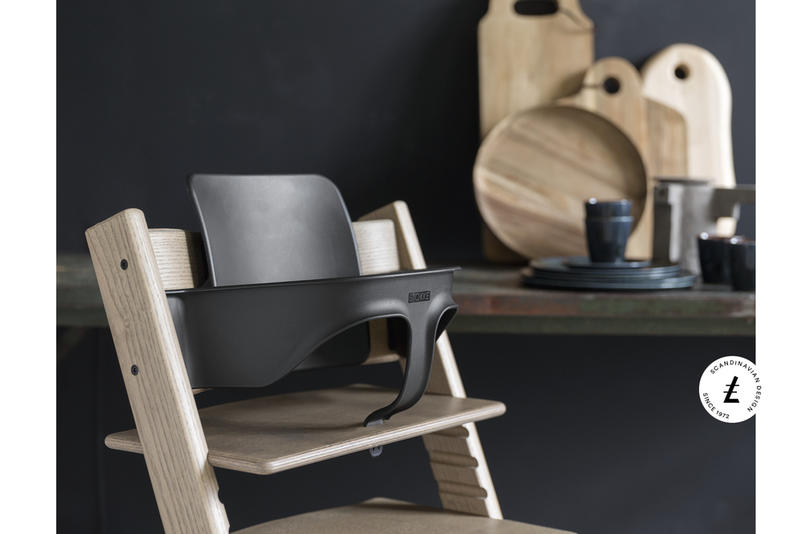 Tripp Trapp® Chair Ash