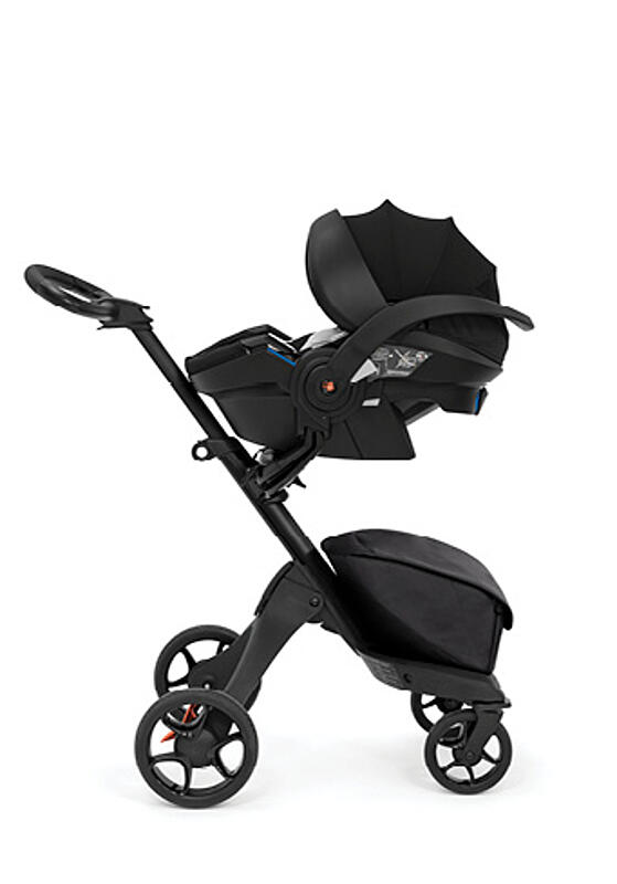 Stokke® Xplory® with Car Seat