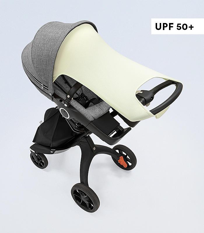 Stokke® Sonnensegel für Kinderwagen