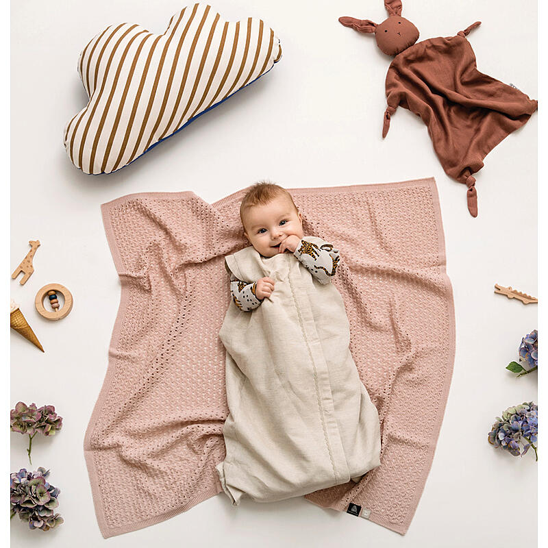 Stokke® Blanket Merino Wool
