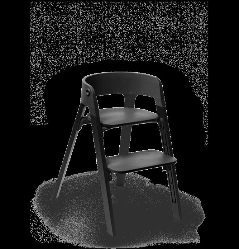 Kinderstoel Aan Tafel Vast.Kinderstoelen