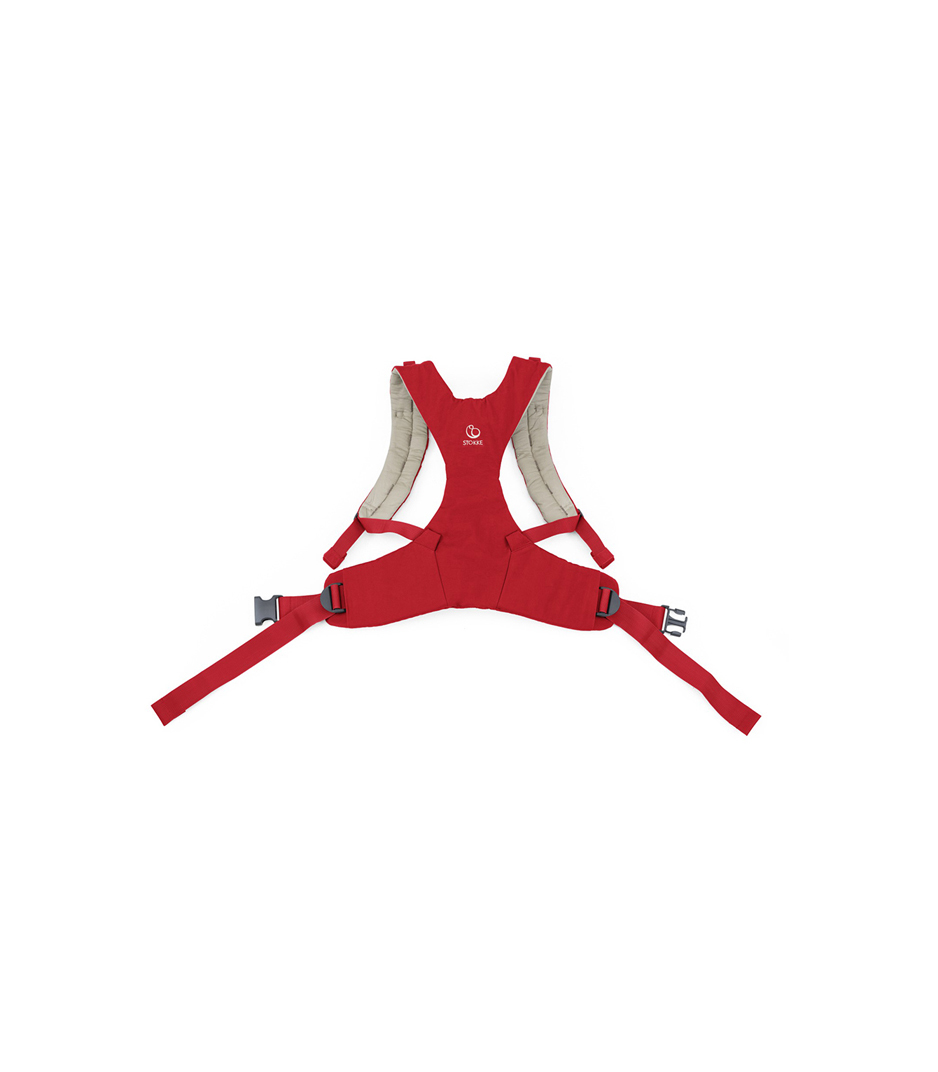 Stokke® MyCarrier™ Harness, Red.