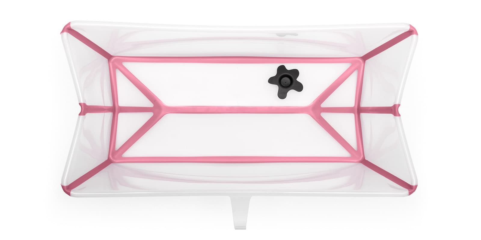 Stokke® Flexi Bath® Heat Trans Pink, , emotional1