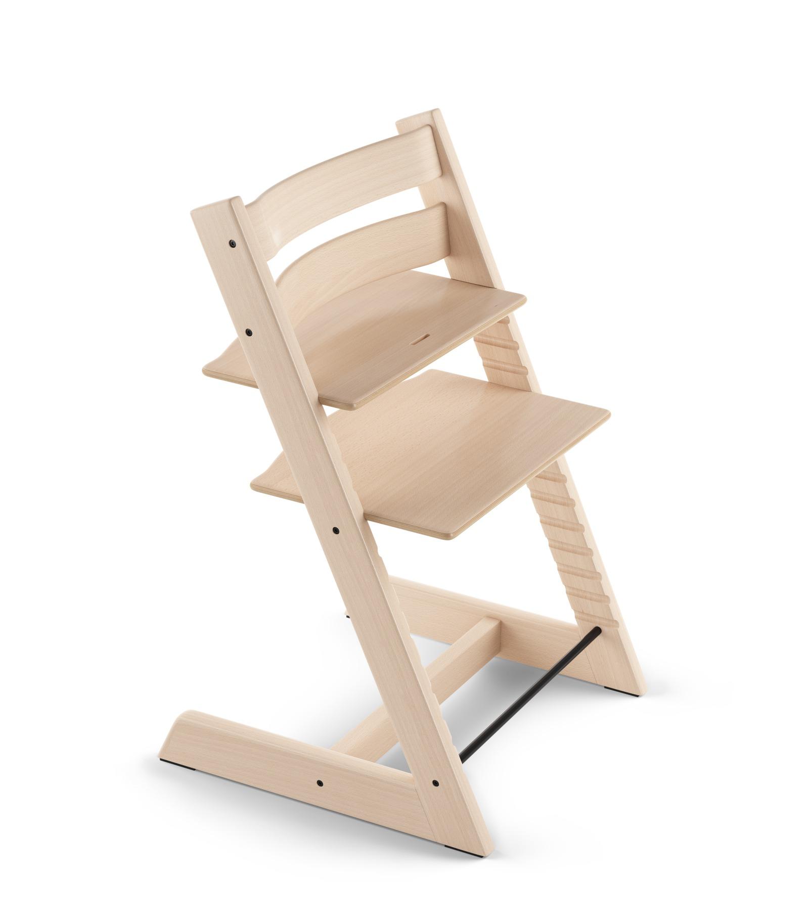 Tripp Trapp® Chair Natural