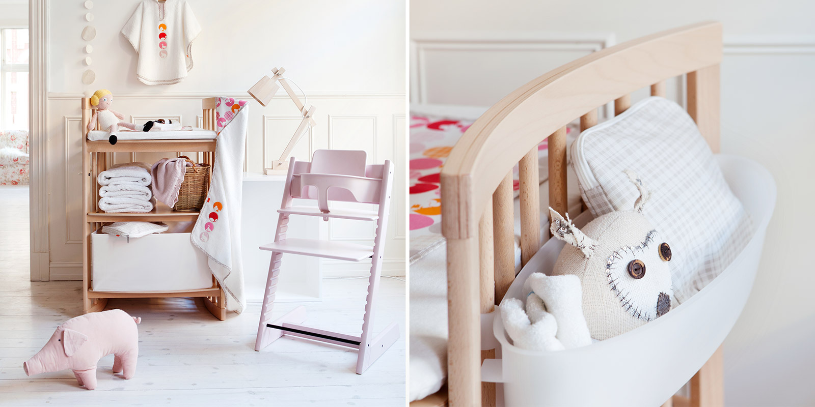 Stokke Care Mainbanner