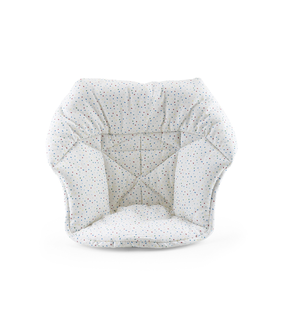 Tripp Trapp® Mini Baby Cushion Soft Sprinkle.