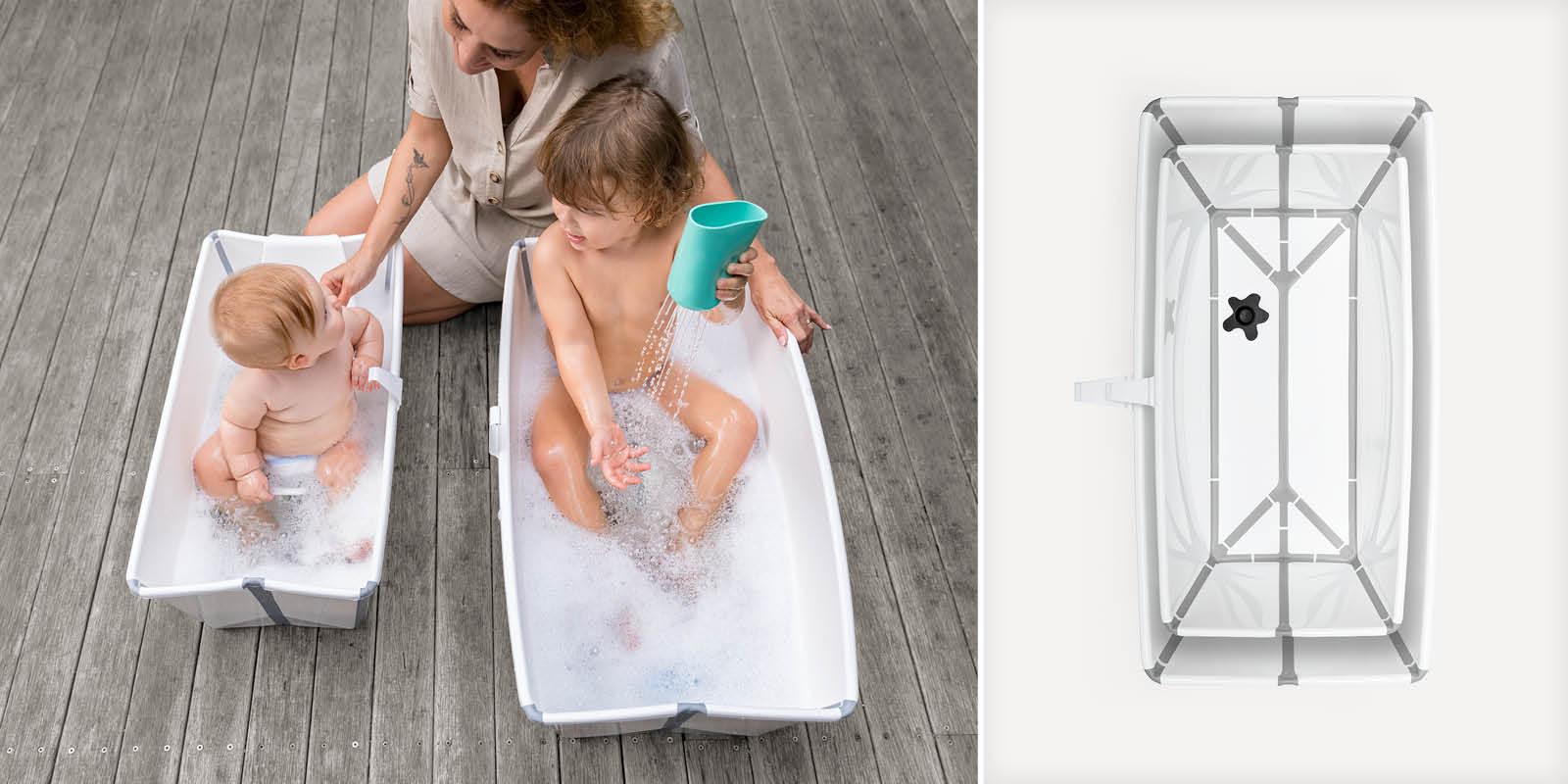 Ванночки для купания Stokke Flexi Bath X-LARGE