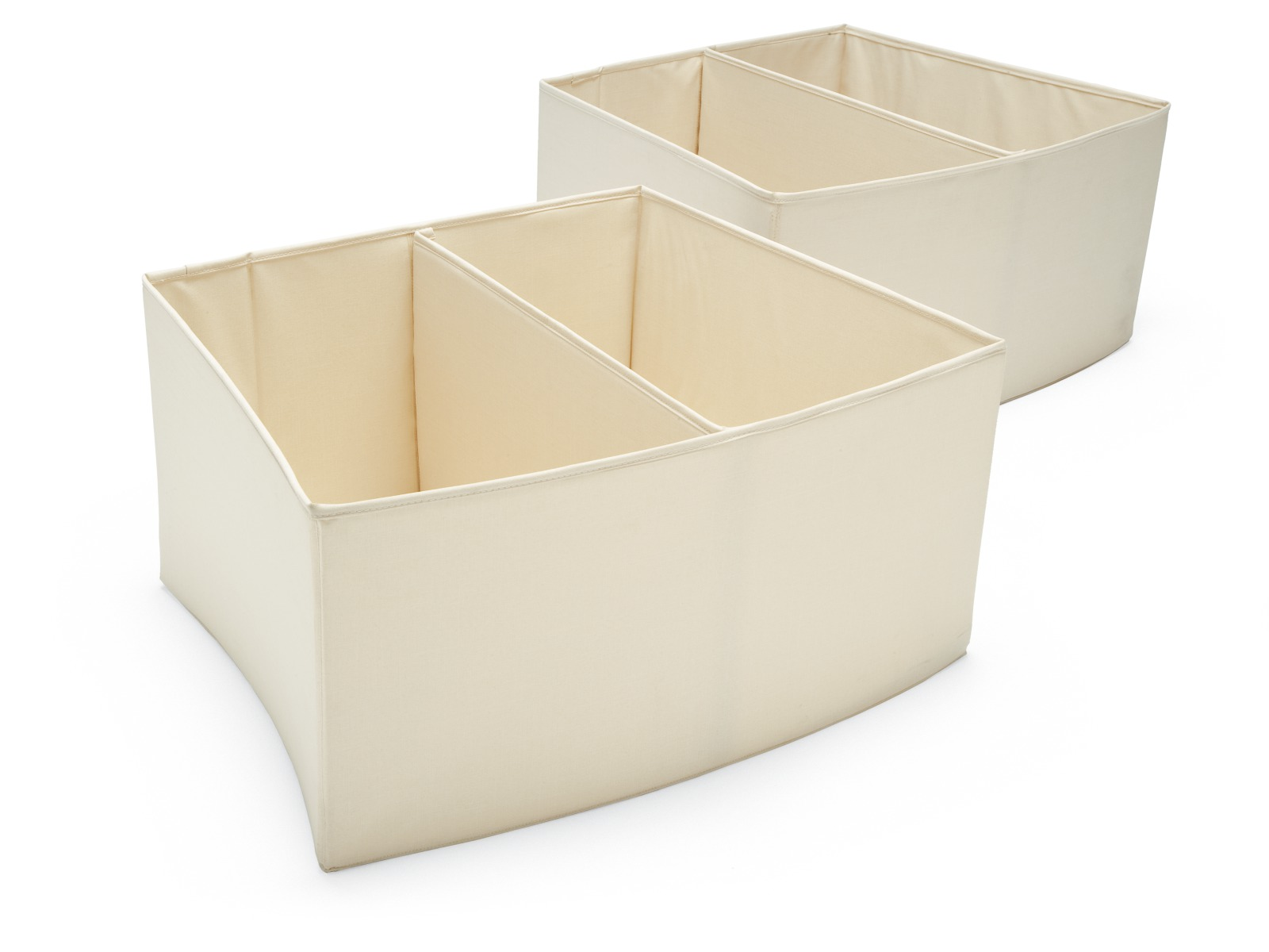 Accessories. Storage baskets.