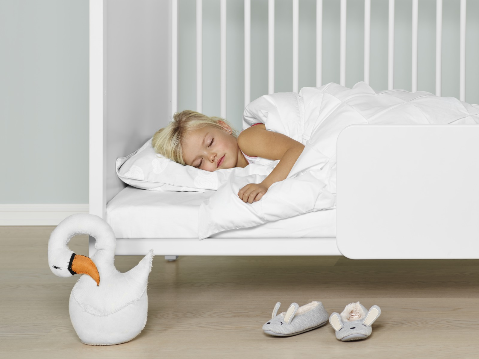 Stokke® Home™ Bed.