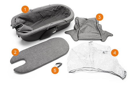 Stokke® Xplory® Carry Cot