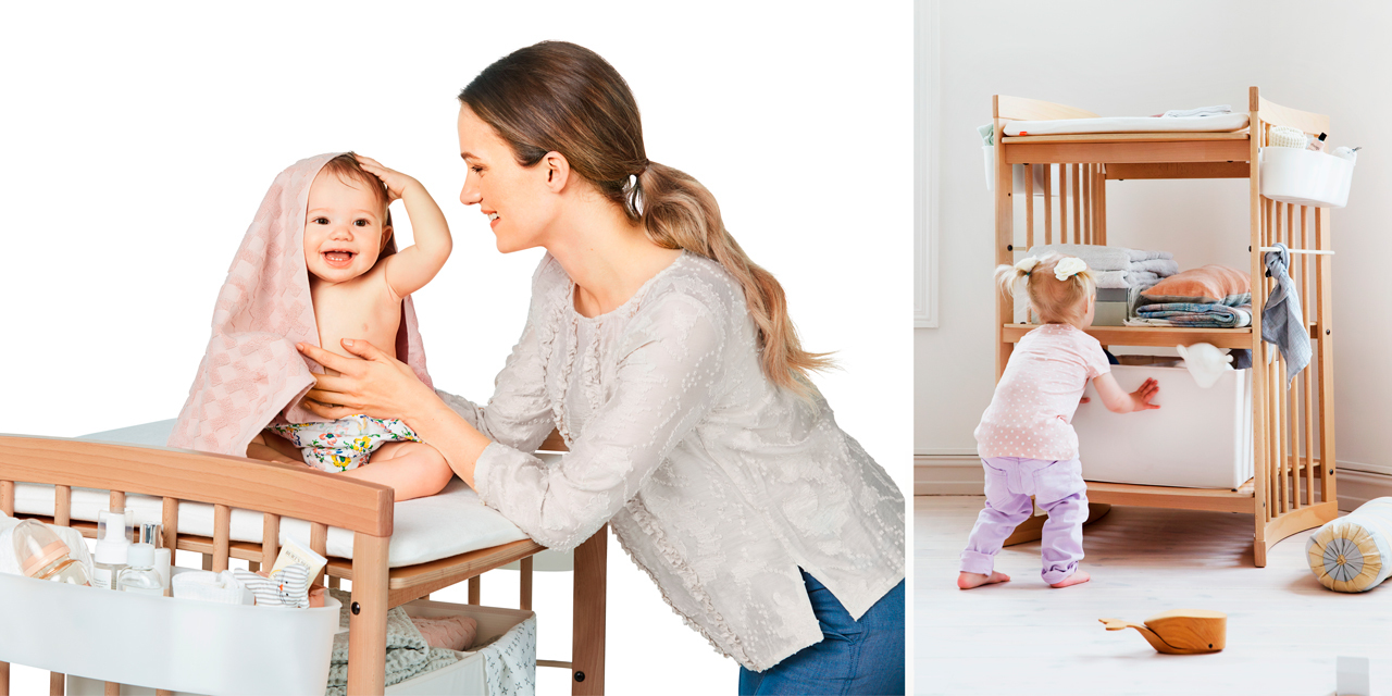 Stokke® Care™ Changing Table.
