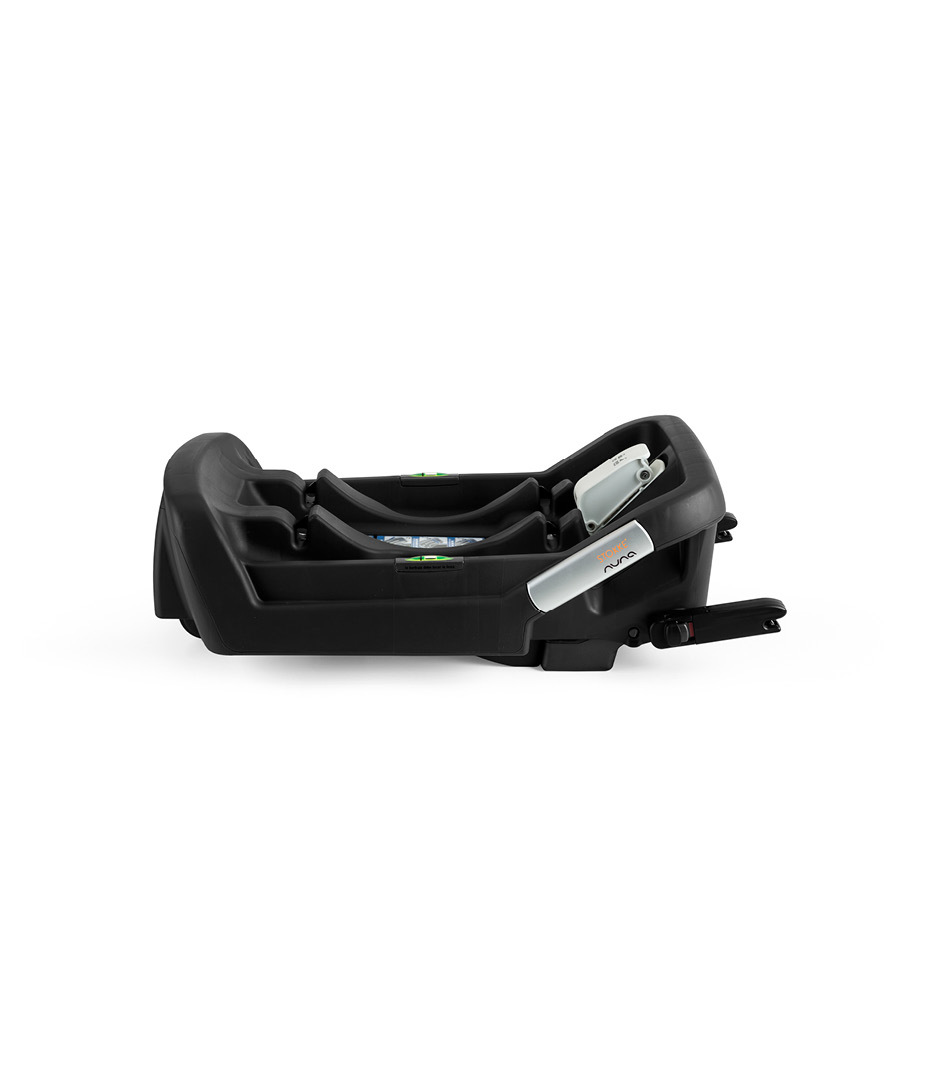 Stokke® PIPA™ By Nuna® car seat base, Black. US.