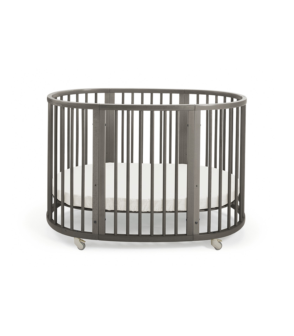 Stokke® Sleepi™ Hazy Grey.