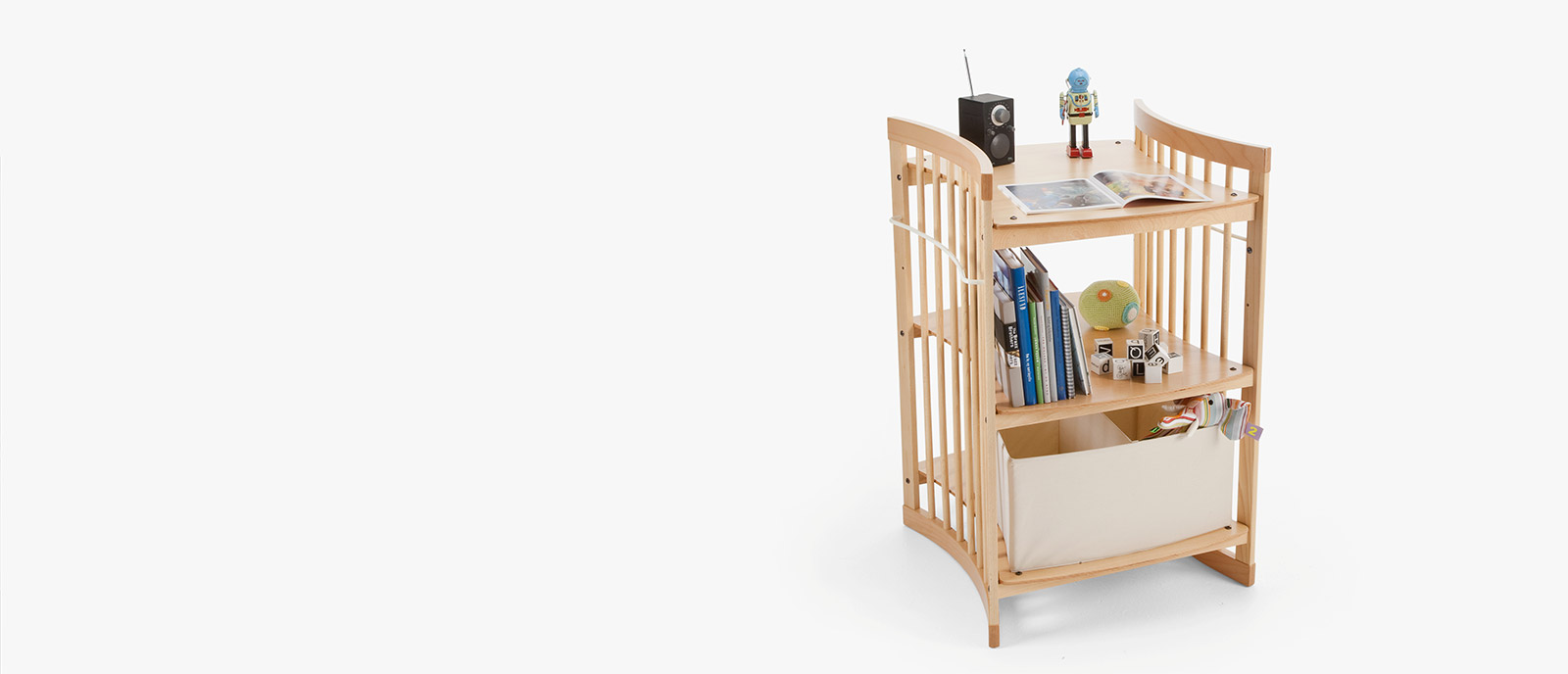 Stokke Care Changing Table For Your Baby 180 S Nursery
